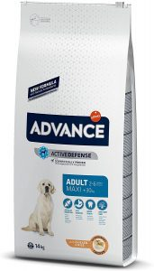 Pienso Advance Adult Maxi
